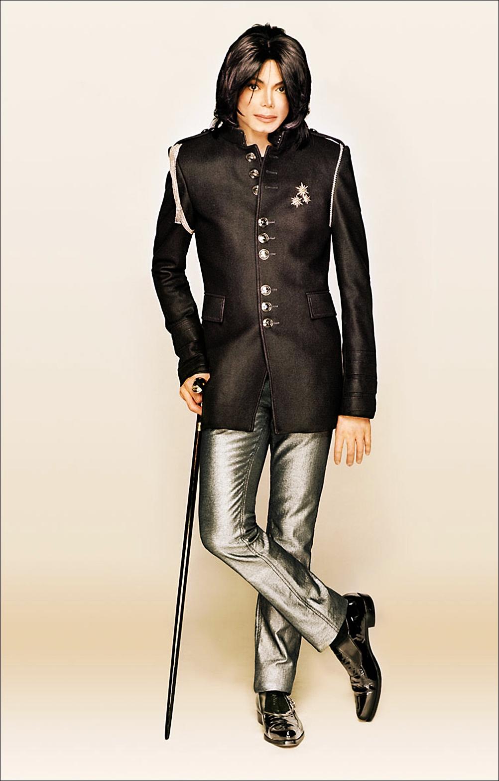 MJ- Ebony Photo Shoot - Michael Jackson Style Photo ...