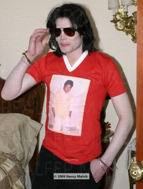 Michael En La Moda