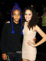 Madison Pettis and Jaden Smith: Madison's 13th Birthday Bash - jaden-smith photo