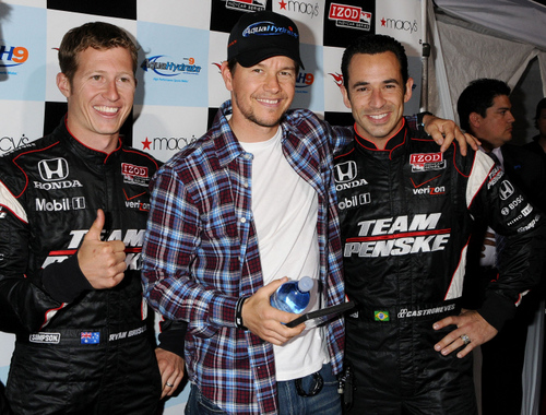 May 24 2010 - The IZOD IndyCar Race to Party
