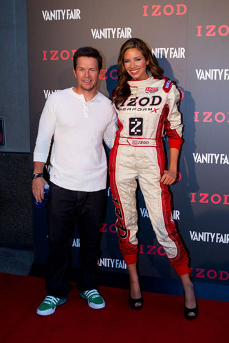 May 29 2010 - 94th Running Of The Indianapolis 500 - Vanity Fair Party
