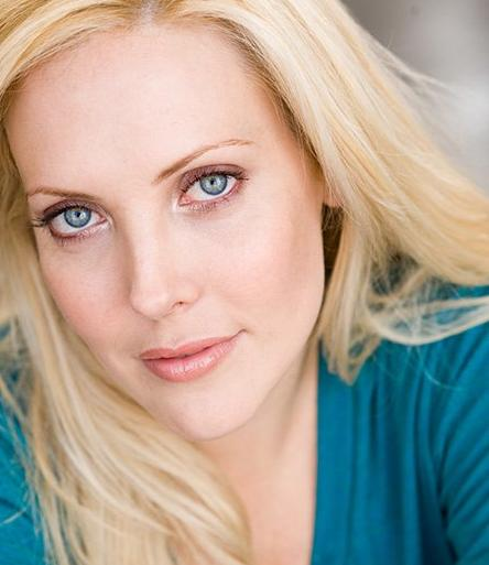 Mercedes McNab - Images Actress