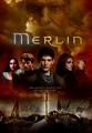 Merlin Series 4 poster edited with Gwen in her new dress - merlin-on-bbc fan art