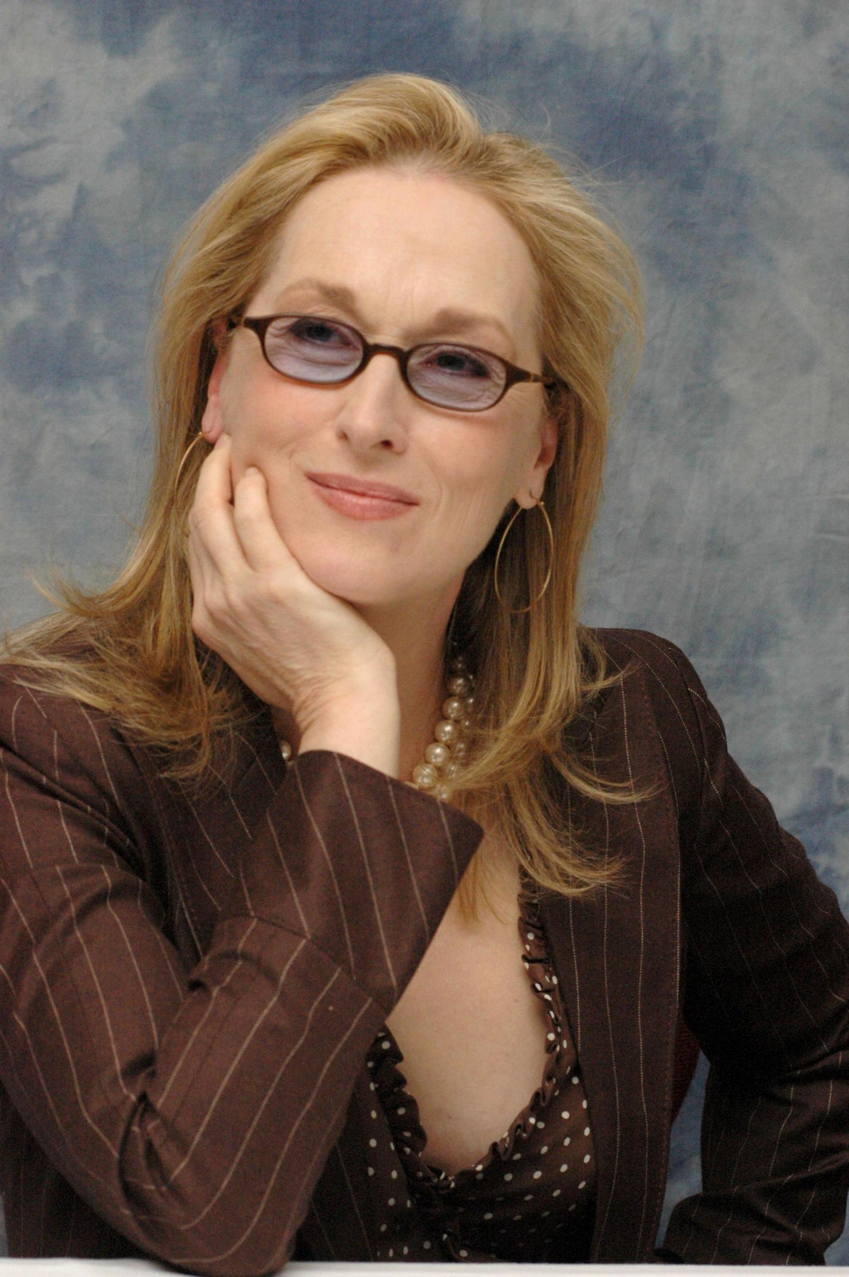 Meryl Streep - Images Actress