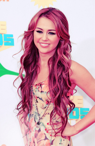 Miley my idol!