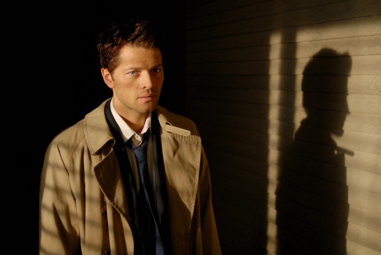 sexy Misha collins