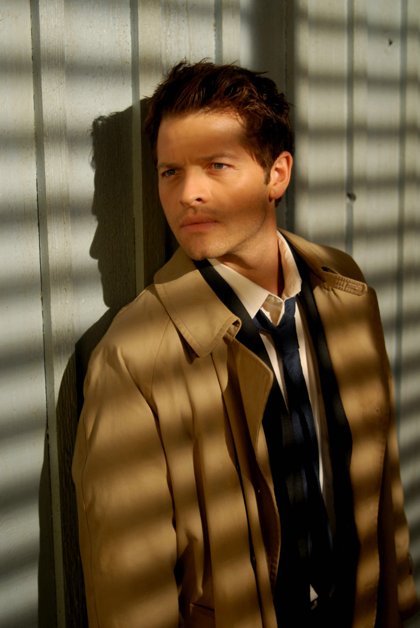 Misha Collins - Gallery