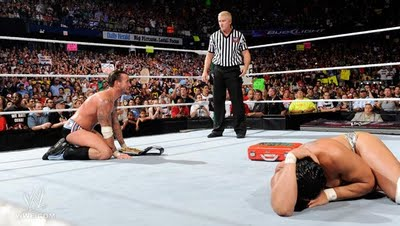 Money in the Bank 2011 - wwe Photo