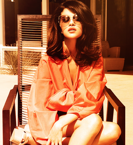 My Beautiful Selly<3