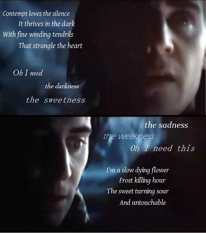 Movie Quotes Wallpapers Screensavers Face Off Thor Vs The Dark World 11072017 By I Need A Horse