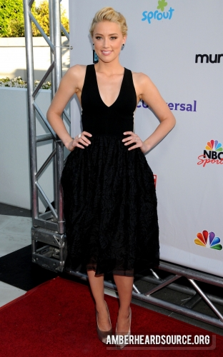 NBC Universal TCA 2011 Press Tour All-Star Party - 08/01
