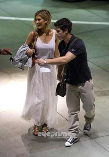 Nick Jonas 2011