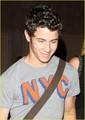 Nick Jonas & Delta Goodrem: Bowling Date (08.02.2011) !!!