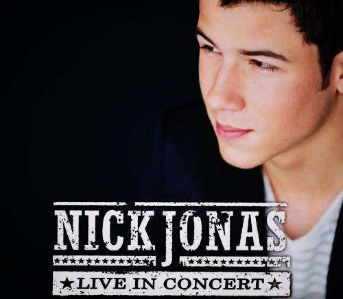 Nick Live In tamasha