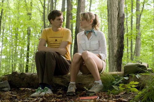 Nick and Sheeni woods