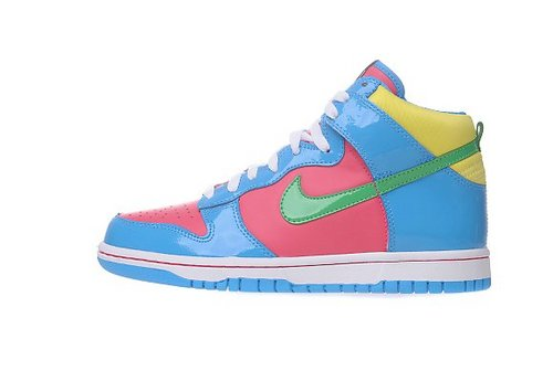 Nike High Topss... Really want these trainerss badly !! :D - nike Photo