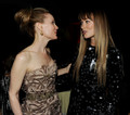 Olivia Wilde & Leslie Mann @ 'The Change-Up' Premiere After Party