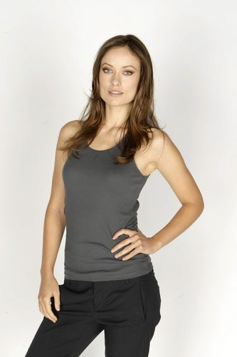 Olivia Wilde Outtakes from the 2008 狐狸 So Fresh Winter Campaign for 'House MD' (HQ)