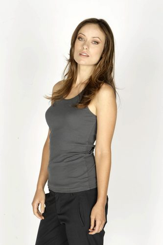 Olivia Wilde Outtakes from the 2008 fuchs So Fresh Winter Campaign for 'House MD' (HQ)