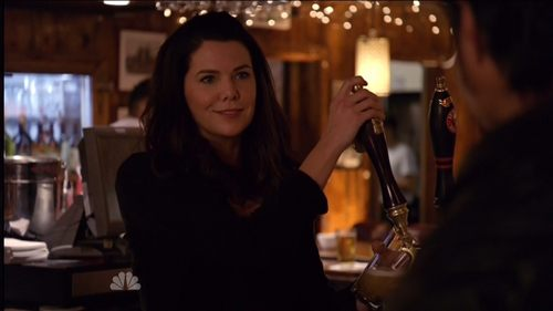 Lauren Graham wallpaper called Parenthood - S2E17