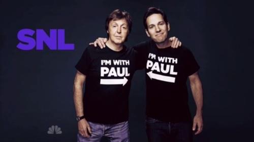 Paul & Paul