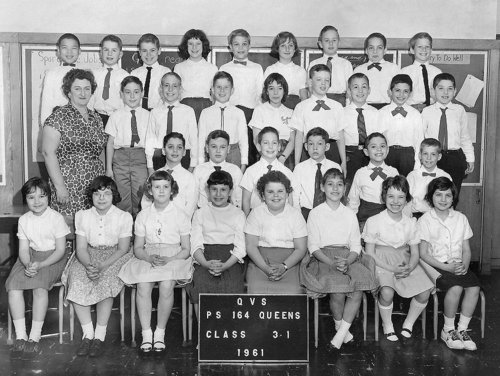 KISS wallpaper with a sign entitled Paul School picture 1961