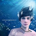 Percy Jackson Underwater - the-heroes-of-olympus photo