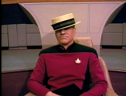 Picard - star-trek-the-next-generation Screencap
