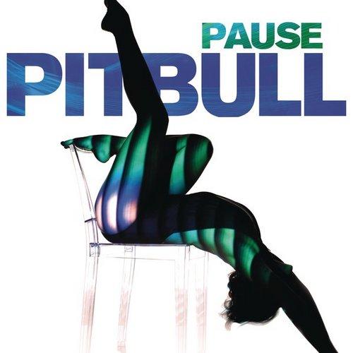 Pitbull - Pause - Single [iTunes] Album Cover / Art