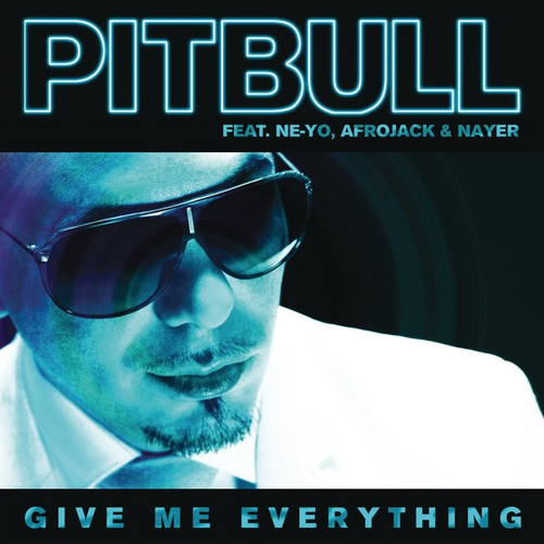 Pitbull- give me everything cover