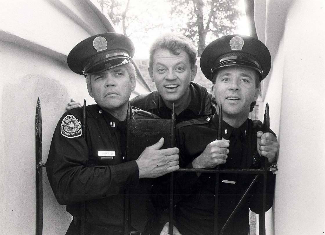 Police Academy Police Academy