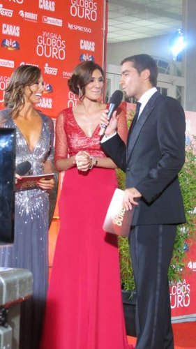 Portuguese Golden Globes [May 29, 2011]