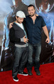 Premiere Of Universal Pictures &quot;Cowboys &amp; Aliens&quot; - Arrivals - charlie-day photo