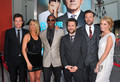 Premiere Of Warner Bros. Pictures' &quot;Horrible Bosses&quot; - Red Carpet - charlie-day photo