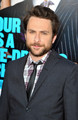 "Premiere Of Warner Bros. Pictures' ""Horrible Bosses"" - Red Carpet - charlie-day photo"