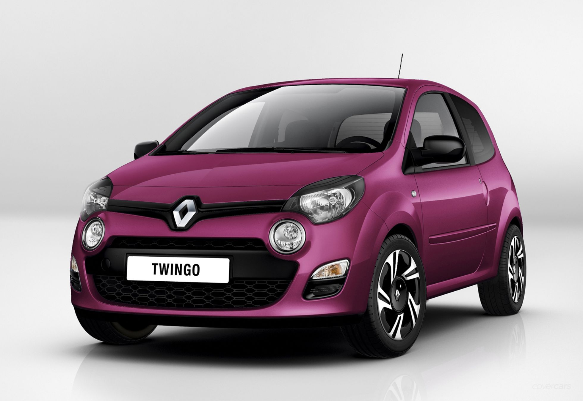 renault twingo renault photo 24225214 fanpop. Black Bedroom Furniture Sets. Home Design Ideas