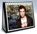 ROB PATTINSON CALENDAR  - robert-pattinson fan art