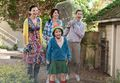 Ramona,Beezus,Aunt Bea and Dorothy - ramona-and-beezus-the-movie screencap
