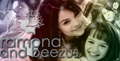 Ramona and Beezus fan art