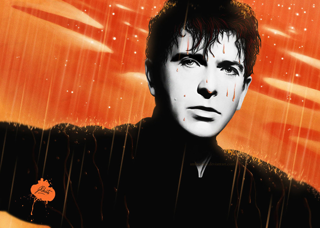 Peter Gabriel images Red Rain HD wallpaper and background photos ...