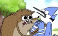 Rigby and Mordecai