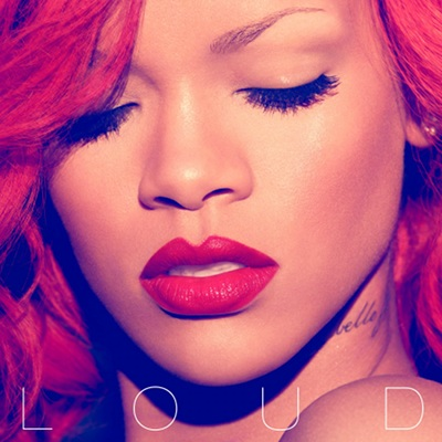 rihanna (Loud cover)