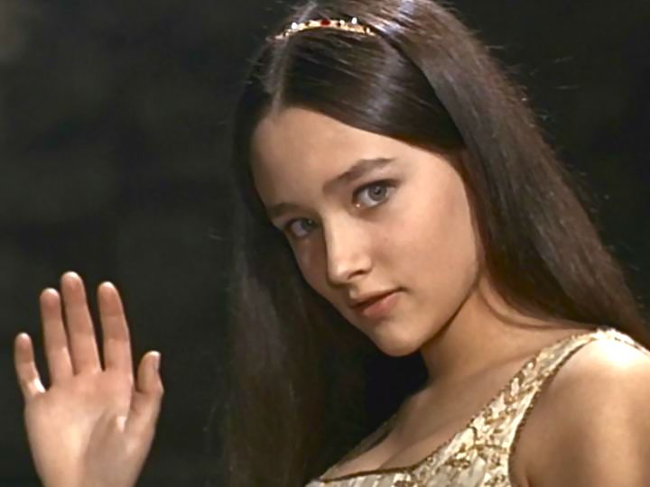 Romeo And Juliet 1968 Bedroom 1968 Romeo And Juliet By