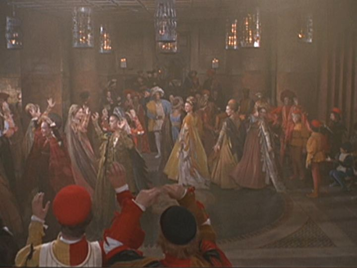 """the capulets ball essay Attend the ball held by the couplets in hopes of meeting rosaline and that is the  place where romeo first  of the relationship between the montagues and the  capulets (van gorp) as i mentioned  """"romeo and juliet essays"""" angelfire  np."""