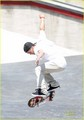 Ryan Sheckler: Bronze at X Games 2011! - ryan-sheckler photo