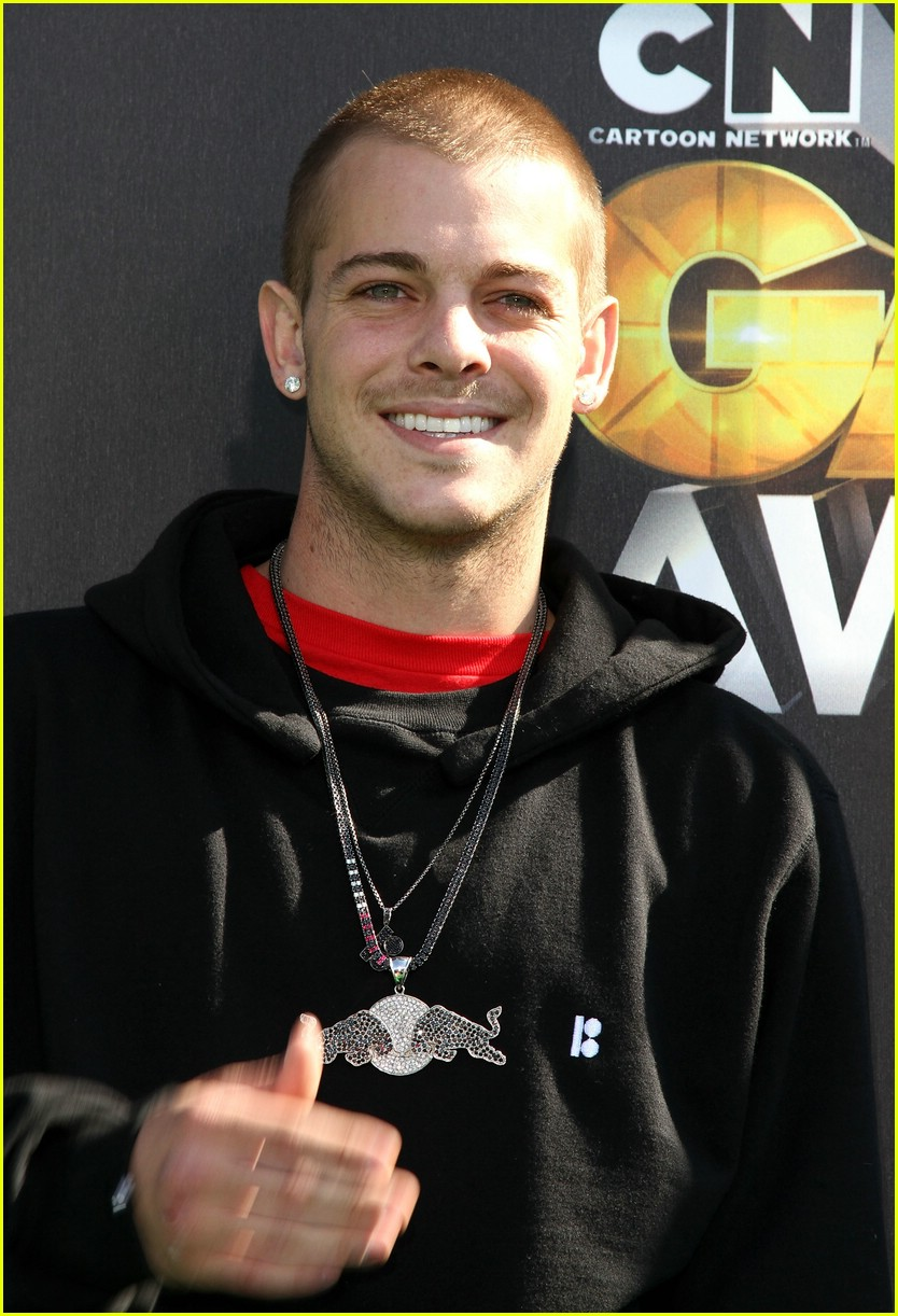 Ryan Sheckler - Photo Gallery