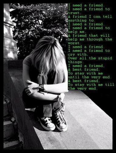 Sad Poems. - poetry Photo