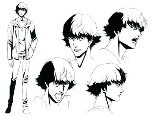 Sam Character Sheet