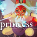San  - princess-mononoke icon