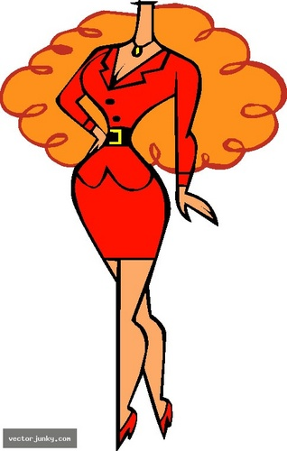 Sara Bellum - powerpuff-girls Photo